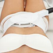 המסת שומן בבטן